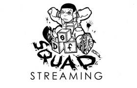 Def Squad Streaming [Logo Artwork]