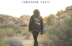 MP3: deM atlaS - Tomorrow Party (@deMatlaS)