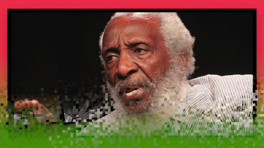 Dick Gregory Speaks On Dr. Sebi Being An Agent, Secrets, Donald Trump, & More