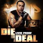 Die For A Deal - Front Cover