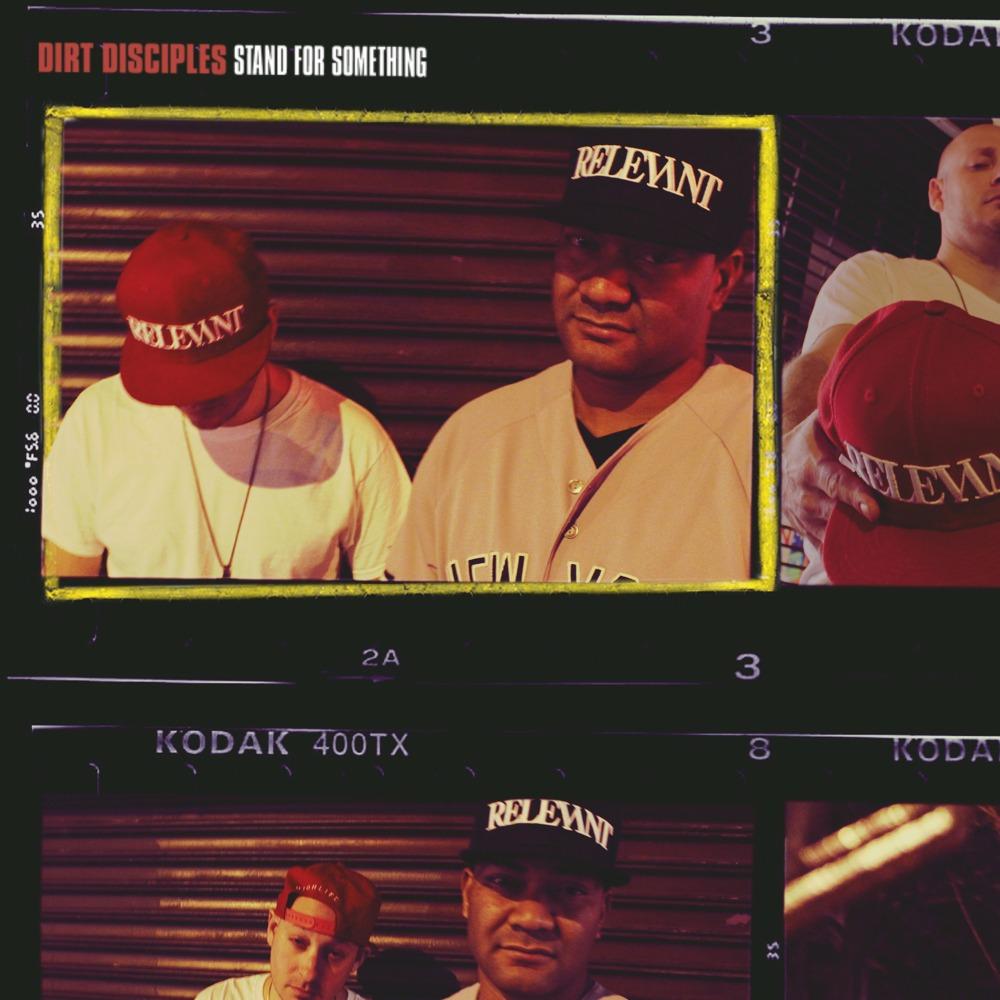 Stream Dirt Disciples' 'Stand For Something' #Album (@DirtDisciples @RomeClientel @Concept1200)