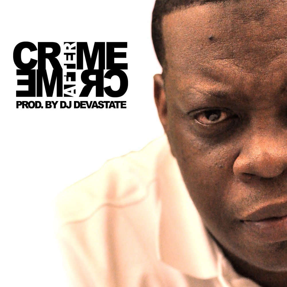 DJ Devastate & Illa Ghee Commit 'Crime After Crime' On Their New Single