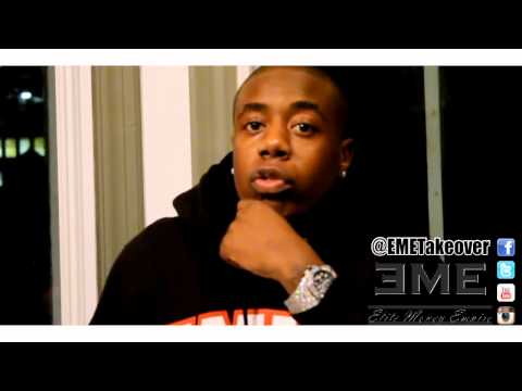 The Elite Money Empire (@EMETakeover) Interview: Trav (@TravMBB)