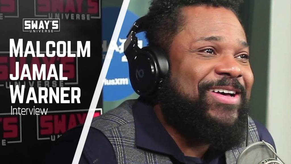 Malcolm-Jamal Warner On His Relationship w/Eddie Griffin & Black Situational Comedy w/Sway In The Morning (@MalcolmJamalWar)