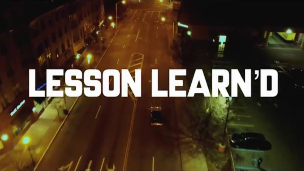 #Video: Wu-Tang Clan feat. Inspectah Deck & Redman - Lesson Learn'd