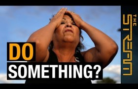 Why Isn't The US Dealing w/The Rising Threat Of White Supremacy? Find Out Here...