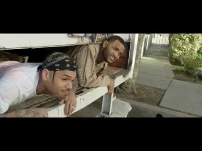 #Video: Joyner Lucas & Chris Brown - Stranger Things