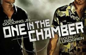 One In The Chamber » Clip [Starring Cuba Gooding Jr. + Dolph Lundgren + Leo Gregory]