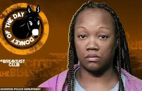911 Dispatcher Awarded Donkey Of The Day For Hanging Up On Thousands Of Callers Saying 'Ain't Nobody Got Time For This'