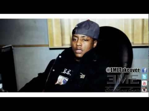 The Elite Money Empire (@EMETakeover) Interview: Cassidy (@Cassidy_Larsiny)