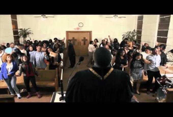 Emmanuel & Phillip Hudson (@EP_Hudson) » Church Folks [Official Video]