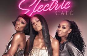 En Vogue - Electric Cafe [Album Artwork]