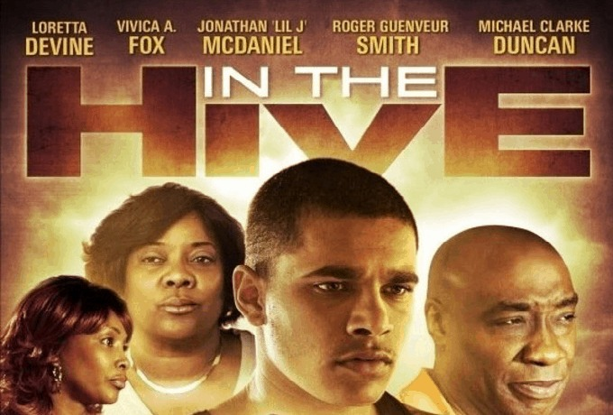 In The Hive » Trailer [Starring Lil J, Michael Clarke Duncan, & Loretta Devine]