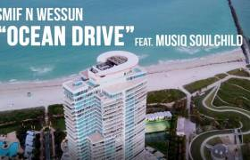 Video: Smif N Wessun feat. Musiq Soulchild - Ocean Drive