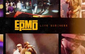 Stream EPMD's 'Live Business' Album