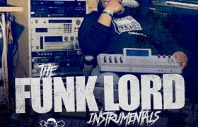 Stream Erick Sermon's 'The Funk Lord Instrumentals' Beat Tape (@IAmErickSermon)