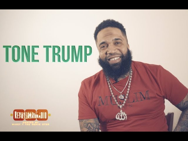 Tone Trump On Mase & Loon Leaving Hip Hop + Freeway & Ralo Showcasing Religion w/Mikey T The Movie Star (@ToneTrump @MTMovieStar @1stClassFilms)