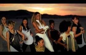 Got Me Good video by Ciara