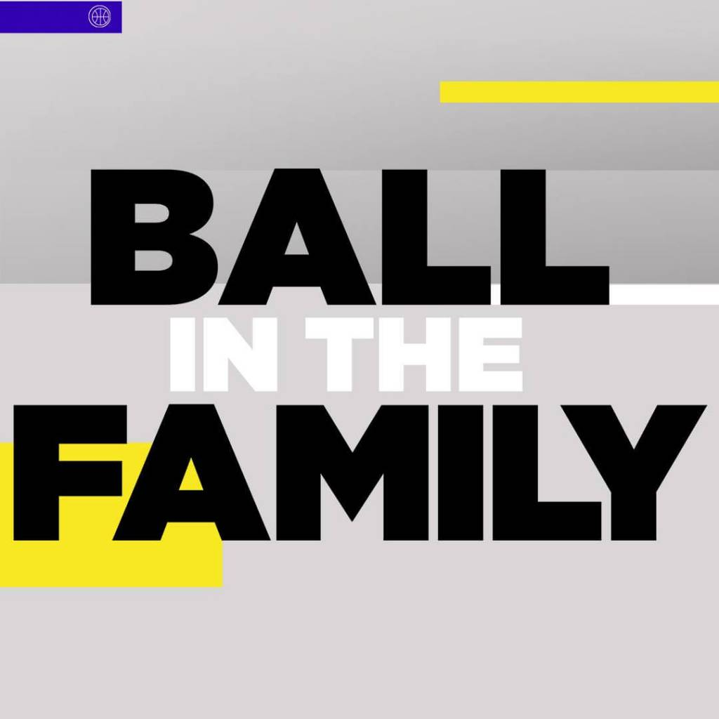 Ball In The Family - Season 4, Episode 8