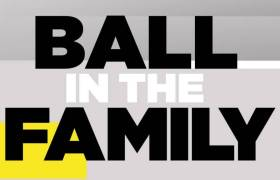 Ball In The Family - Season 5, Episode 1