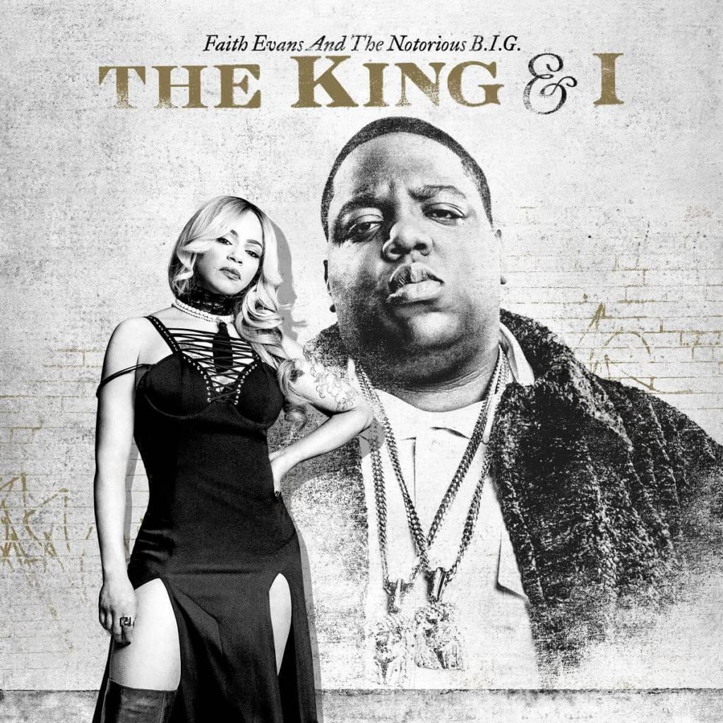 Faith Evans & The Notorious B.I.G. - Legacy [Audio]