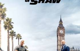 Final Trailer For 'Fast & Furious Presents: Hobbs & Shaw' Movie Starring The Rock, Jason Statham, & Idris Elba