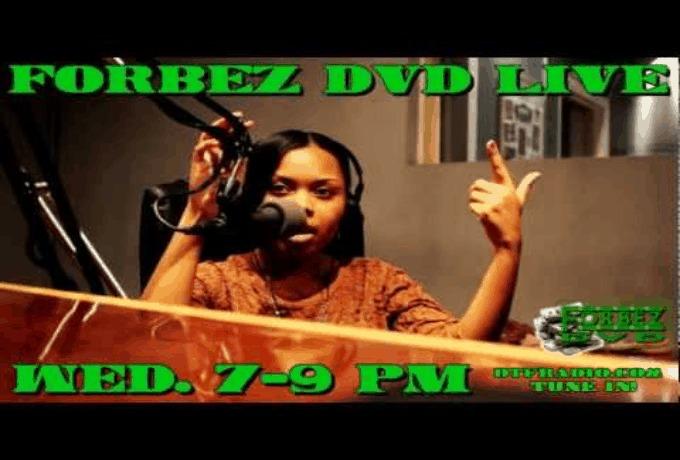 @ForbezDVD (@DoggieDiamonds & @DJBlazita) Interview: @JazTheRapper