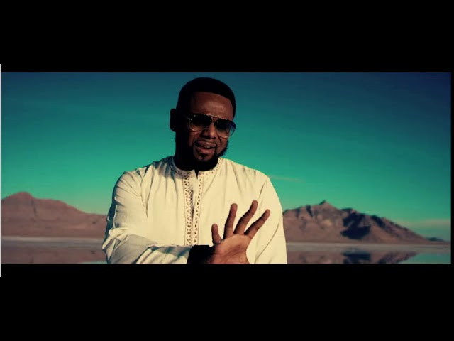Video: Carl Thomas - One With Heaven