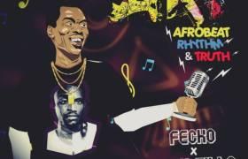 Stream Fecko x Teck-Zilla's (@ThisIsFecko @TeckZilla108) New EP 'A.R.T. (Afrobeat, Rhythm, & Truth)' 1
