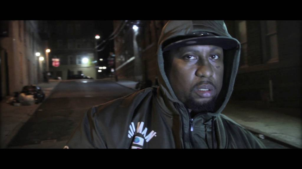 #Video: Shabaam Sahdeeq - Bars (@ShabaamSahdeeq @PeteTwist @OliseForel)