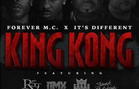 Forever M.C. - King Kong [Track Artwork]