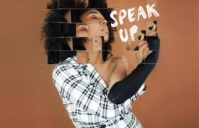 Stream Fousheé's 'Speak Up' EP (@FousheeLive)