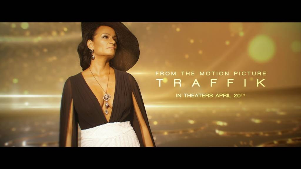 #Video: Phaedra - Heart Of A Woman (@TheRealPhaedra)