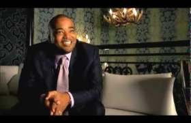 Chris Lighty's Brother Dave Speaks On Death [Audio]