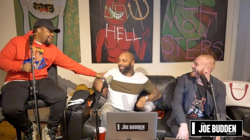 The Joe Budden Podcast - Episode 223