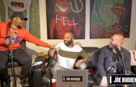 The Joe Budden Podcast - Episode 223