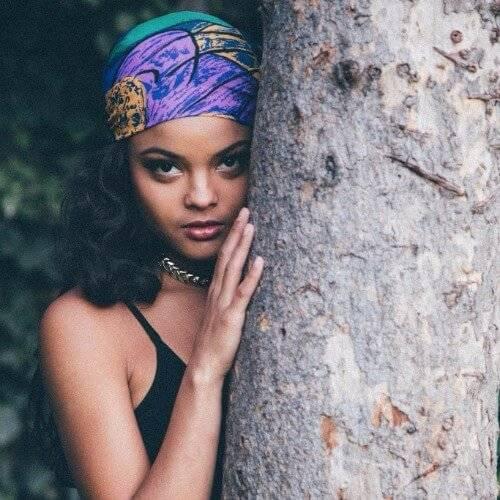Gage (@ItsMeganGage) feat. Wahala AK (@IckChiefAK) - Backseat Girl [MP3]
