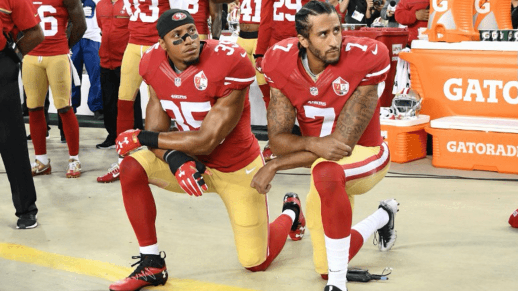 Colin Kaepernick & Eric Reid Resolve Issues w/The NFL