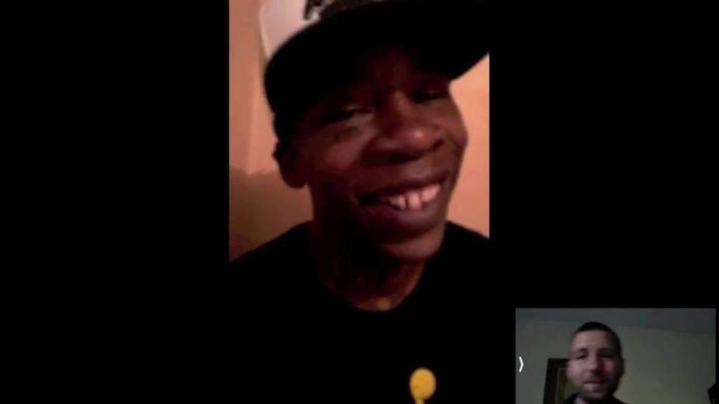Bang Em Smurf Details Brawl w/50 Cent @ Summer Jam 04 w/Mikey T The Movie Star