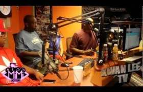 Part 3 of Shade 45's interview with Metta World Peace