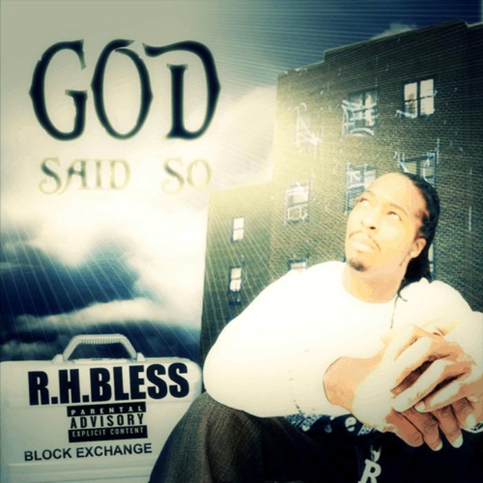@RHBless » God Said So [EP]