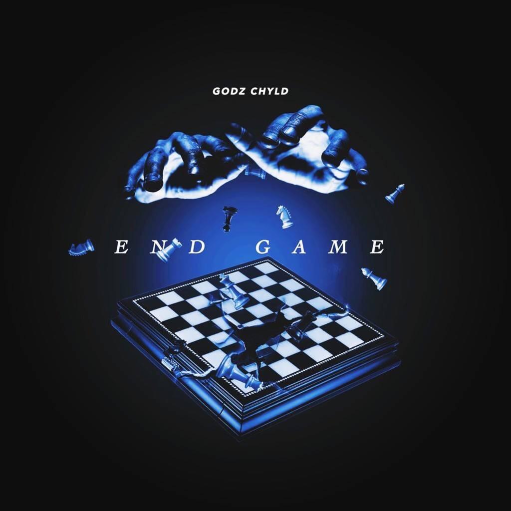 MP3: Godz Chyld - Know The Ledge
