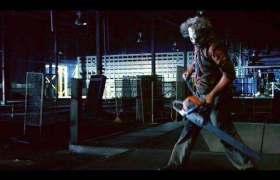 Texas Chainsaw 3D movie trailer