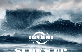 MP3: Grand Opus feat. Skyzoo - Surf's Up