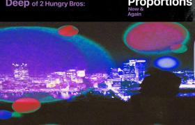 Greazy Duzit & Deep (@GreazyDuzit412 @2HungryBros) - Strange Proportions (Now & Again) [Album Stream]