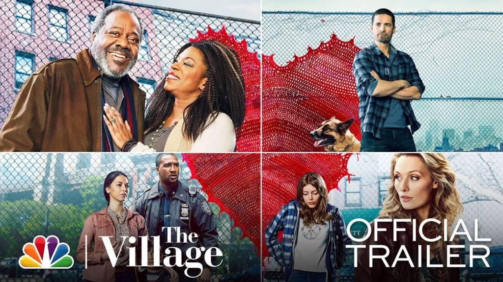 1st Trailer For NBC Original Series 'The Village'