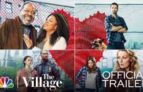 1st Trailer For NBC Original Series 'The Village'