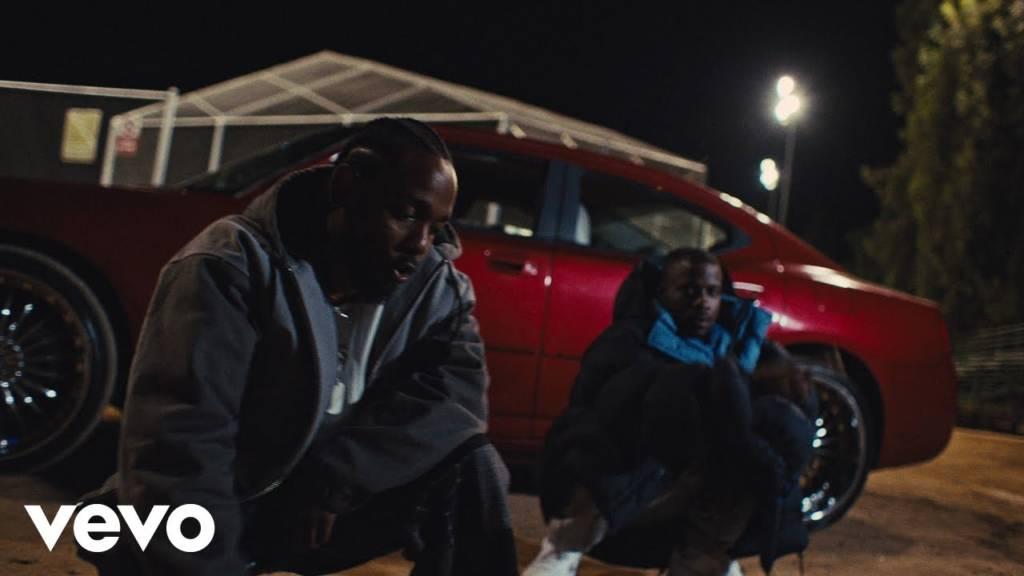 Video: Jay Rock feat. Kendrick Lamar - Wow Freestyle (@JayRock @KendrickLamar)
