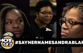 #SayHerName: Sandra Bland's Sisters Speak On Her Tragic Passing + Documentary On Ebro In The Morning