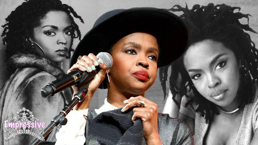 Empressive Tells Ms Lauryn Hill's Unsung Music Story (@EmpressiveTV)